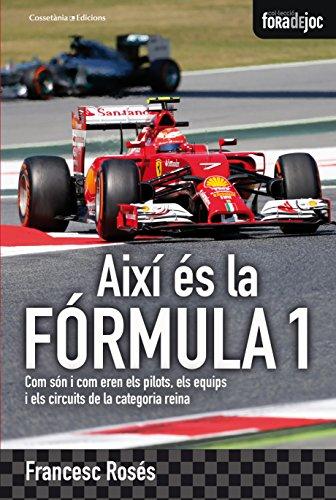 Així És La Fórmula 1 (Fora de Joc)