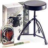 Stagg EDAP 2 Pack d\'accessoires pour Tambour électronique