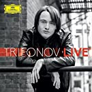 Trifonov Live [Import allemand]
