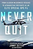 Never Quit (Hardcover) (Pre-order)
