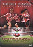 Southampton Fc - the Dell Classics Vs Man Utd [Import anglais]