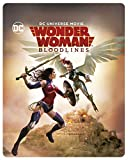 Wonder Woman Bloodlines (Steelbook) (exklusiv bei amazon.de) [Blu-ray] [Limited Edition]