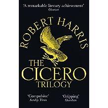 The Cicero Trilogy (English Edition)