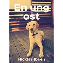 En ung ost (Danish Edition)