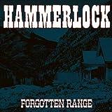 Forgotten Range by HAMMERLOCK (2007-01-23)
