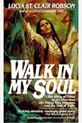 Walk in My Soul Kindle Edition