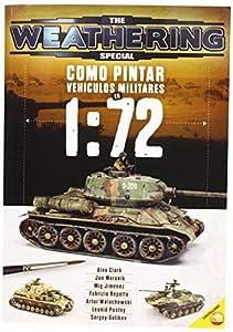 AMMO MIG-6020 - Pintura para vehículos Militares en Castellano 1:72