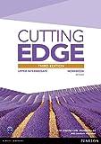 Cutting edge. Upper intermediate. Workbook. With key. Per le Scuole superiori