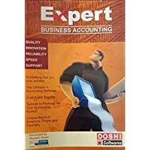 Expert Business Accounting & Inventory Software - GST Ready (Single User)