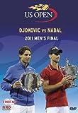 2011 U S Open Mens Final - Djokovic Vs Nadal by Rafael Nadal