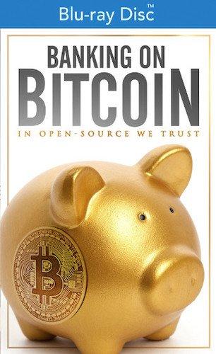 BANKING ON BITCOIN - BANKING ON BITCOIN (1 Blu-ray)