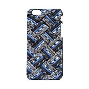 BLUEDIO Designer 3D Printed Back case cover for Apple Iphone 6 Plus / 6S plus - G0227