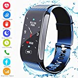 Best Fitness Trackers - Fitness Tracker, 2018 Upgrade Activity Tracker with Pedometer Review