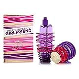 Justin Bieber's Girlfriend, Eau de Parfum, 1er Pack (1 x 50 ml)
