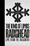 : Radiohead - The King of Limbs: Live from the Basement (DVD)