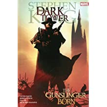 Dark Tower: Gunslinger Born: 1
