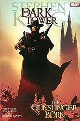 Dark Tower: Gunslinger Born: 1