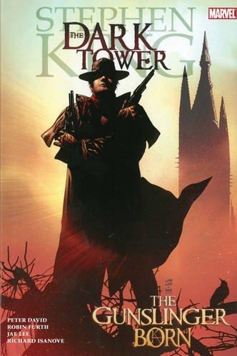 Dark Tower: Gunslinger Born Premiere (The dark tower)