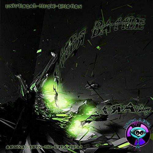 Antrax (Eden Mix Breakbeat)