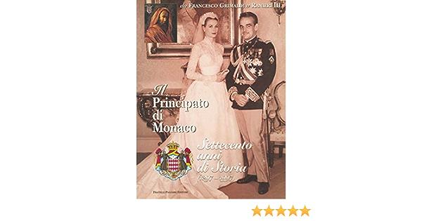 Prima intalnire a siturilor istorice ale lui Monaco Grimaldi