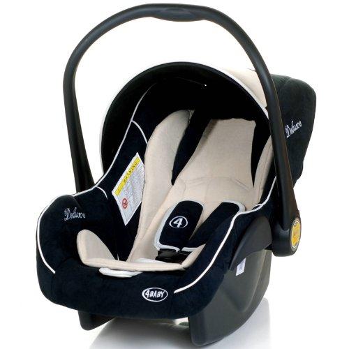 Babyschale DELUXE - 3