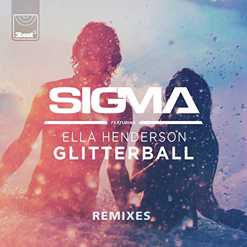 Glitterball (Remixes)