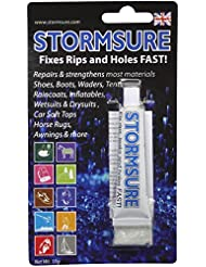 Stormsure Repair BLACK Adhesive 15g Tube