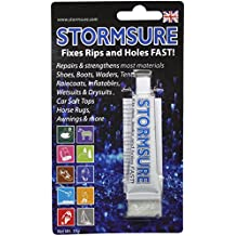 Stormsure S1B Outdoor Adhesive Waterproof Tube Clear, 15gm