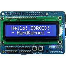 Odroid 16x2 LCD + IO Shield for ODROID-C1 / C0 / C2