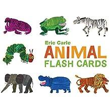 Eric Carle's Animal Flash Cards