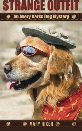 very Barks Dog Mystery (Avery Barks Dog Mysteries) (Volume 2) by Mary Hiker (2015-10-24) ()