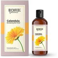 Richfeel Calendula Revitalizing Skin Toner 80 Ml
