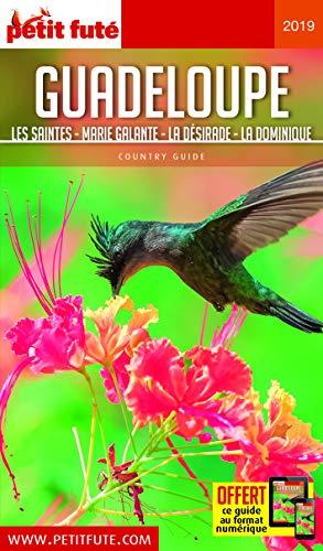 Petit Futé Guadeloupe : Les Saintes - Marie-Galante - La Désirade - La Dominique