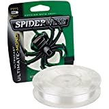 Spiderwire Ultracast Ultimate-Monofilament Superline