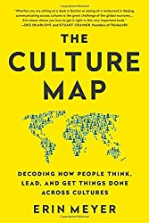 Culture Map by Erin Meyer (2016-01-21)