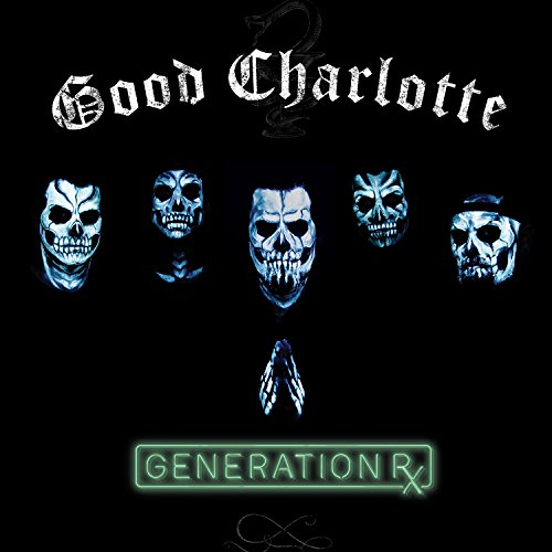 Good Charlotte - Shadowboxer