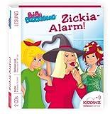 Bibi Blocksberg Hörbuch - Zickia - Alarm