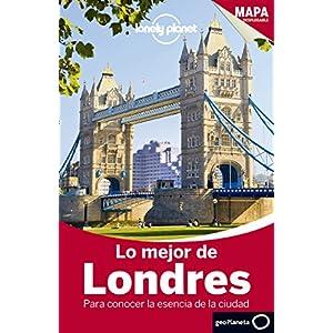 Lo mejor de Londres 3 (Guías Lo mejor de Ciudad Lonely Planet)
