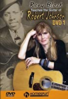Teaches The Guitar Of Robert Johnson