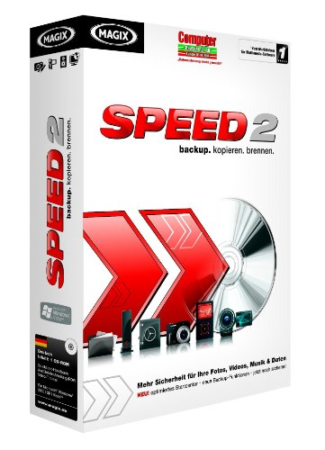 MAGIX Speed 2.0
