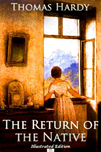 an in depth analysis of the novel the return of the native The return of the native book 1 chapter 1 summary download: the return of the native book 1 chapter 1 summary thomas hardy, the return of the native you are to complete two journal entries after (or while) reading this book you are to entry 1: book i, chapters 1-5 dont read sparknotes or any other such materials with the return of the native.