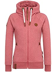 Naketano Female Hoody Blonder Engel IV