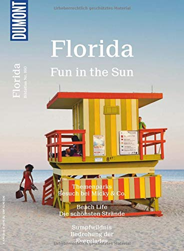 DuMont BILDATLAS Florida: Fun in the Sun