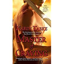 Master of Craving (Blood Sword Legacy) (English Edition)