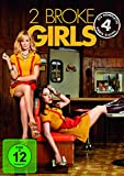 2 Broke Girls - Die komplette vierte Staffel [3 DVDs]