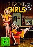 2 Broke Girls - Die komplette vierte...