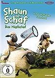 Shaun das Schaf: Das Hüpfschaf
