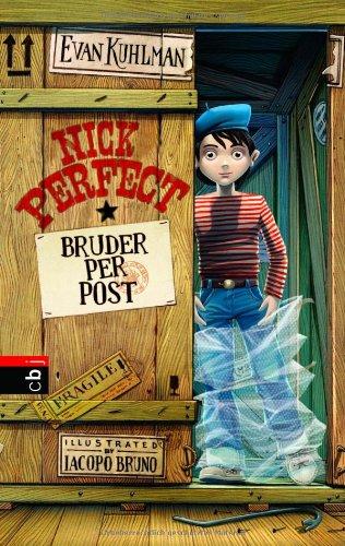 Nick Perfect – Bruder per Post