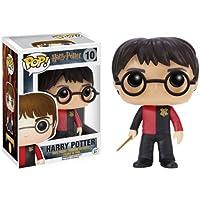 Funko - POP Movies - Harry Potter - Harry Triwizard