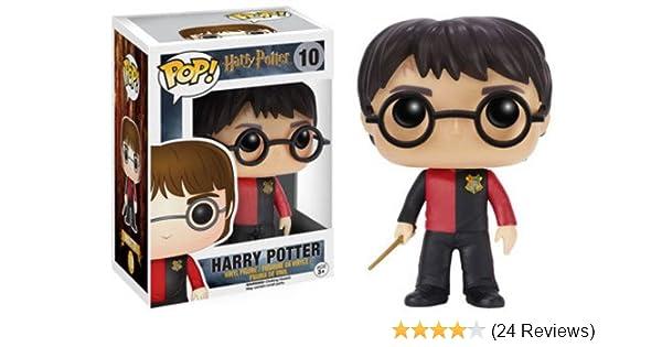 FUNKO POP Movies Harry Potter-Ron Weasley 12 6568 Vinyl Figure NEW EN STOCK